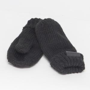 Gloves POTE Black